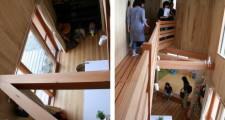 愛宕山の家~桐タンスの家