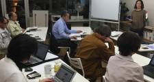 三重県の建築関連業社様対象 「情報発信のためのための定期IT講座」第4回